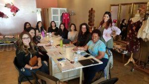 Coppelia's blog class