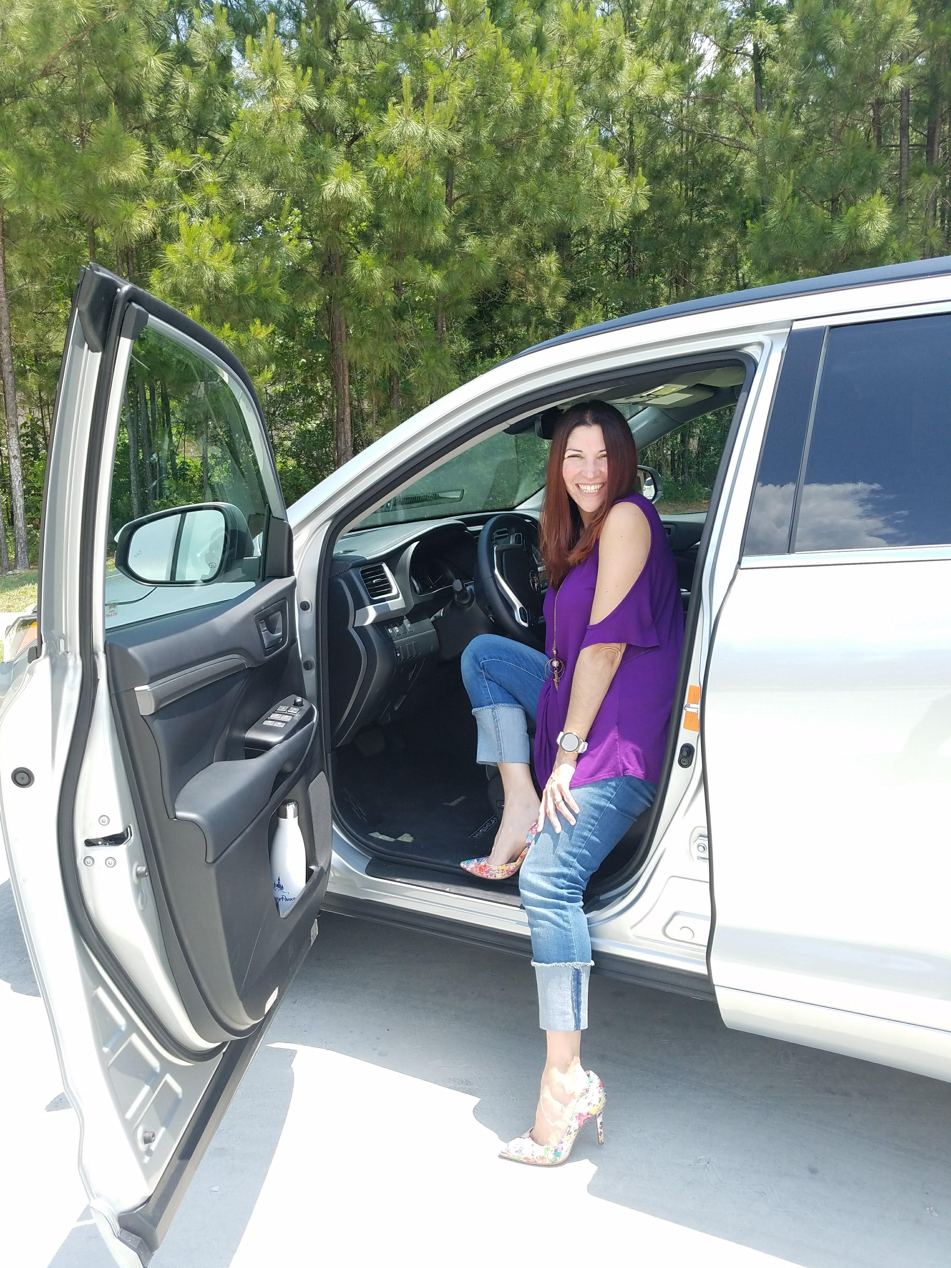 Toyota Highlander 2018 Review Coppeliamarie
