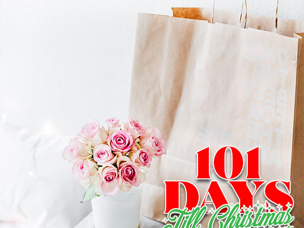 101 Days of Christmas | Day 96: 9 weeks till Black Friday