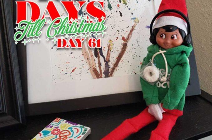 101 Days till Christmas Countdown Day 61 2 Months till Christmas