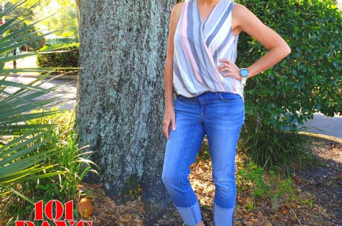 101 Days till Christmas Day 57 Fall Fashion Ideas for Warm Weather