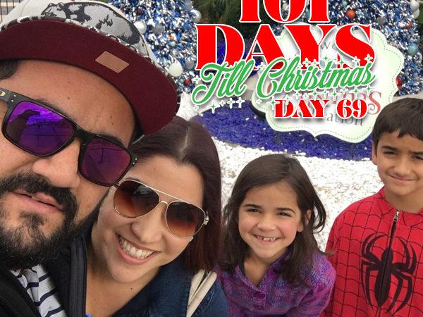 101 Days till Christmas Day 69 Christmas Cards